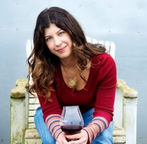 Stoller Winery - Melissa Barr, Winemaker