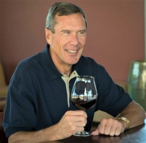 Stoller Winery - Owner Bill Stoller