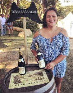 Tesselaarsdal Winemaker